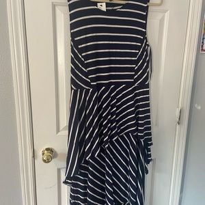 Brand new dress from Lane Bryant with tag on